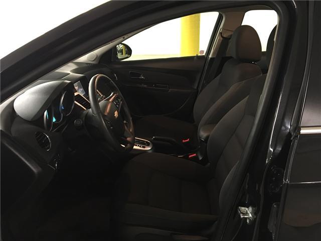 2016 Chevrolet Cruze Limited 1LT (Stk: WE046) in Edmonton - Image 16 of 18