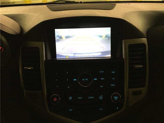 2016 Chevrolet Cruze Limited 1LT (Stk: WE046) in Edmonton - Image 14 of 18