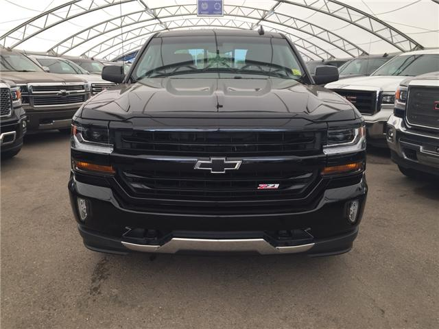 2018 Chevrolet Silverado 1500 2LT (Stk: 166767) in AIRDRIE - Image 2 of 18