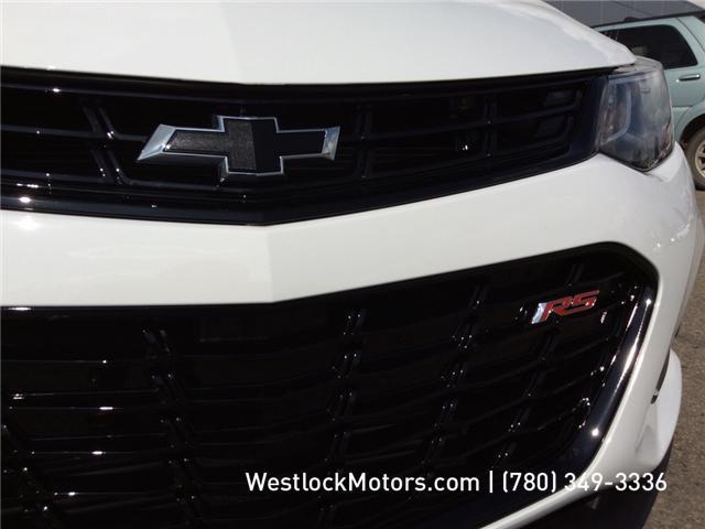 2018 Chevrolet Cruze LT Auto (Stk: 18C20) in Westlock - Image 11 of 22