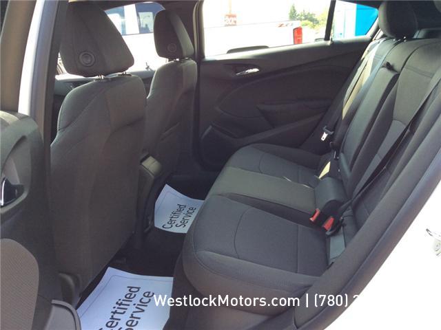 2018 Chevrolet Cruze LT Auto (Stk: 18C20) in Westlock - Image 13 of 22
