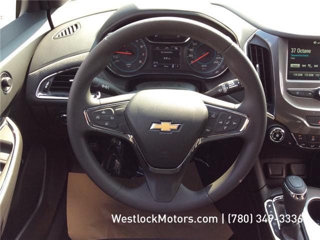2018 Chevrolet Cruze LT Auto (Stk: 18C20) in Westlock - Image 15 of 22
