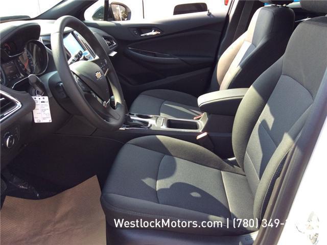2018 Chevrolet Cruze LT Auto (Stk: 18C20) in Westlock - Image 17 of 22