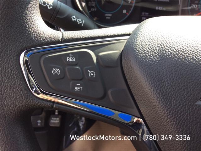 2018 Chevrolet Cruze LT Auto (Stk: 18C20) in Westlock - Image 18 of 22