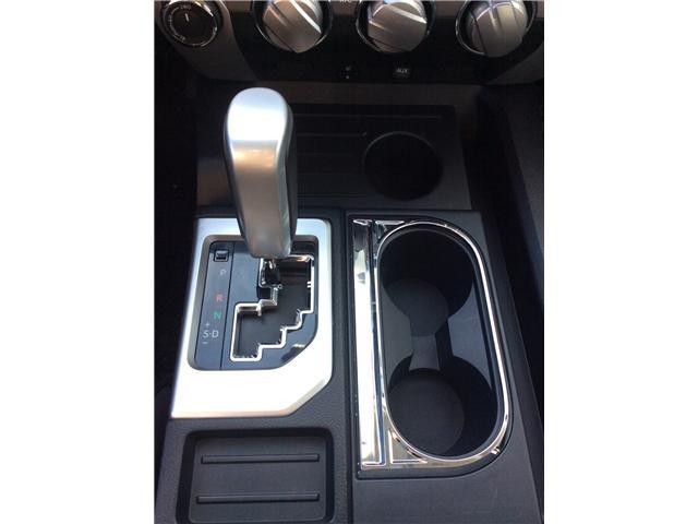 2017 Toyota Tundra SR5 Plus 5.7L V8 (Stk: P4930) in Sault Ste. Marie - Image 10 of 10