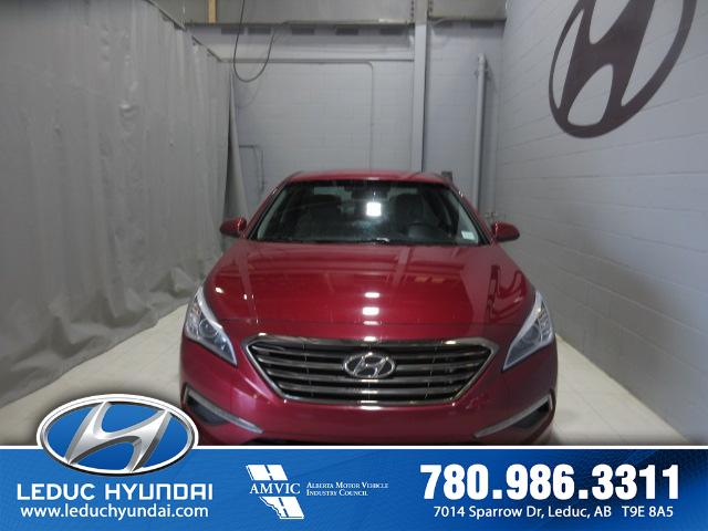 2015 Hyundai Sonata Sport Tech (Stk: 8TC1825A) in Leduc - Image 1 of 18