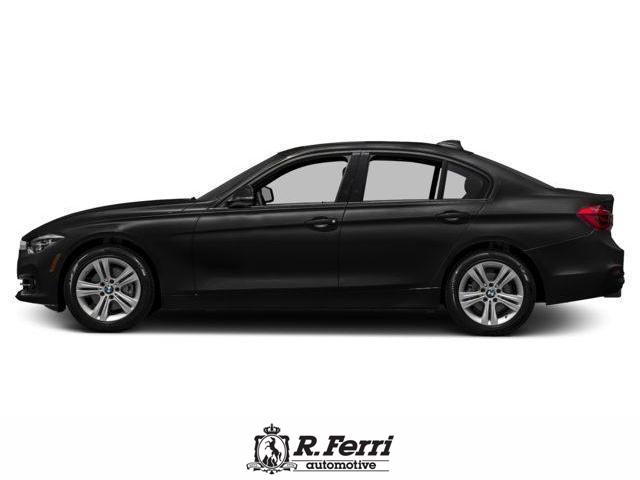 2018 BMW 330 i xDrive (Stk: 27331) in Woodbridge - Image 2 of 9