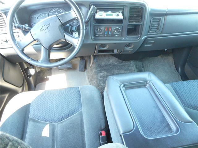 2003 Chevrolet Avalanche 1500 Base (Stk: CBK2480) in Regina - Image 8 of 17
