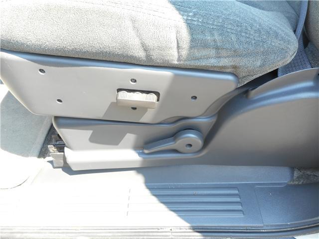 2003 Chevrolet Avalanche 1500 Base (Stk: CBK2480) in Regina - Image 10 of 17