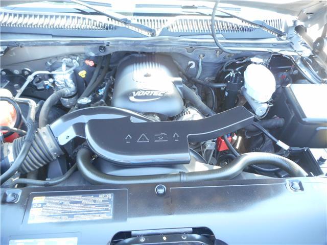 2003 Chevrolet Avalanche 1500 Base (Stk: CBK2480) in Regina - Image 17 of 17