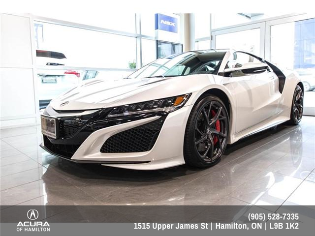 2017 Acura NSX Base (Stk: 1710860) in Hamilton - Image 1 of 31