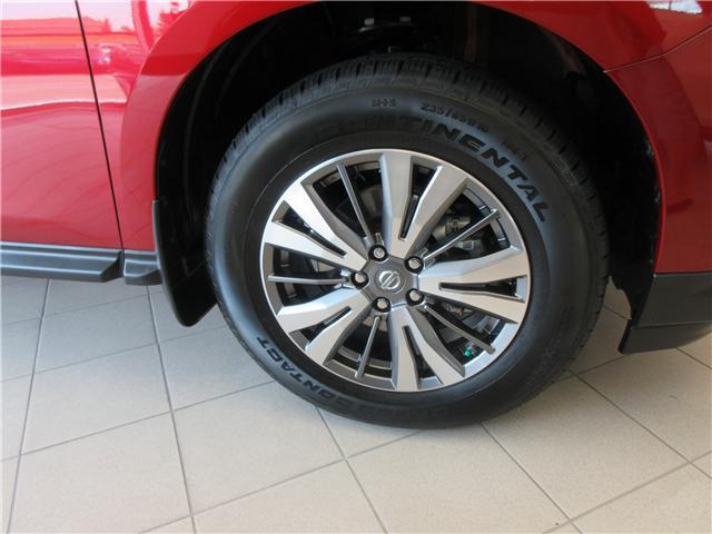 2018 Nissan Pathfinder SL Premium (Stk: 207) in Okotoks - Image 22 of 23