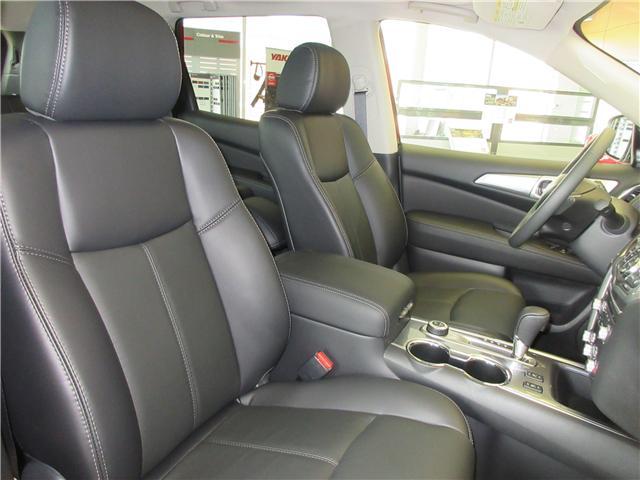 2018 Nissan Pathfinder SL Premium (Stk: 207) in Okotoks - Image 2 of 23