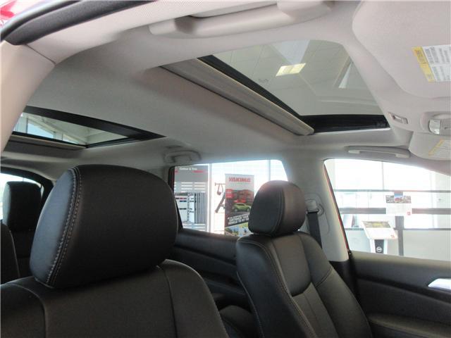2018 Nissan Pathfinder SL Premium (Stk: 207) in Okotoks - Image 6 of 23
