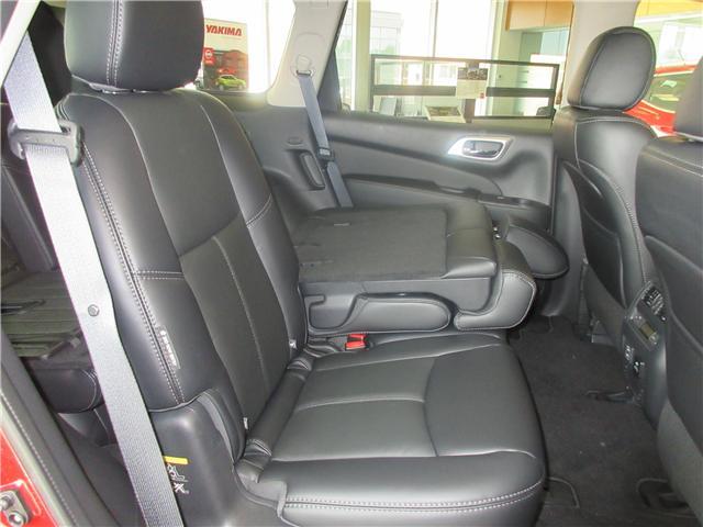 2018 Nissan Pathfinder SL Premium (Stk: 207) in Okotoks - Image 16 of 23