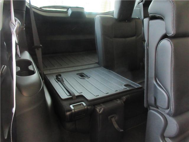 2018 Nissan Pathfinder SL Premium (Stk: 207) in Okotoks - Image 20 of 23