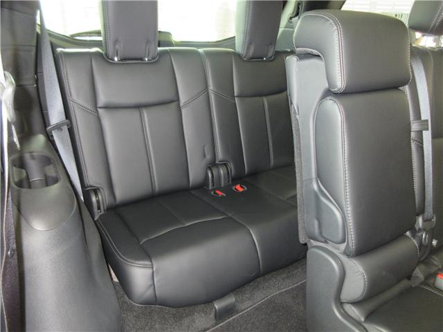 2018 Nissan Pathfinder SL Premium (Stk: 207) in Okotoks - Image 18 of 23