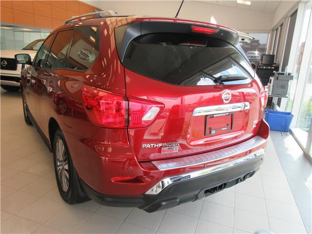 2018 Nissan Pathfinder SL Premium (Stk: 207) in Okotoks - Image 23 of 23