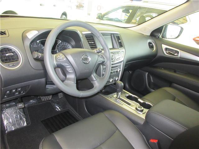 2018 Nissan Pathfinder SL Premium (Stk: 207) in Okotoks - Image 5 of 23