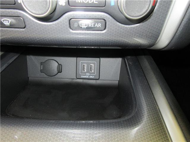2018 Nissan Pathfinder SL Premium (Stk: 207) in Okotoks - Image 13 of 23