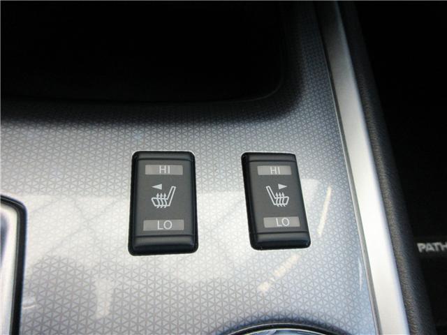 2018 Nissan Pathfinder SL Premium (Stk: 207) in Okotoks - Image 11 of 23