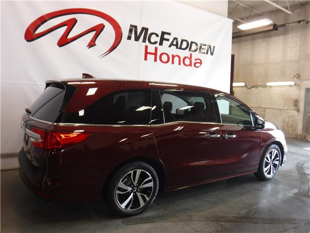 2019 Honda Odyssey Touring (Stk: 1585) in Lethbridge - Image 3 of 21
