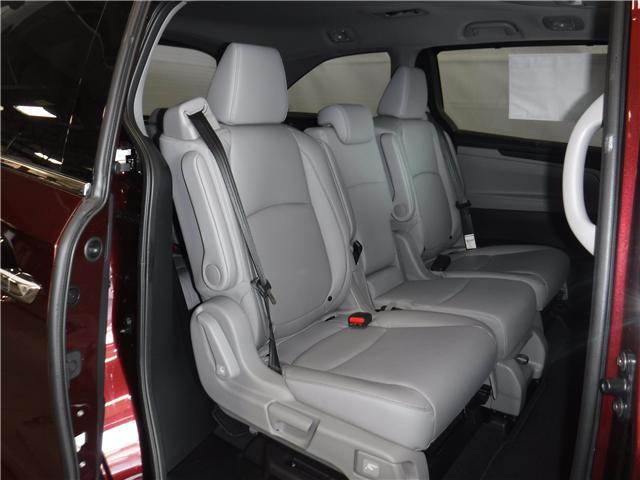 2019 Honda Odyssey Touring (Stk: 1585) in Lethbridge - Image 17 of 21