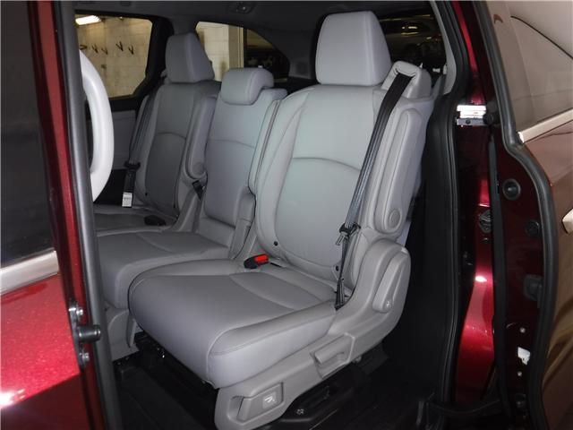 2019 Honda Odyssey Touring (Stk: 1585) in Lethbridge - Image 19 of 21