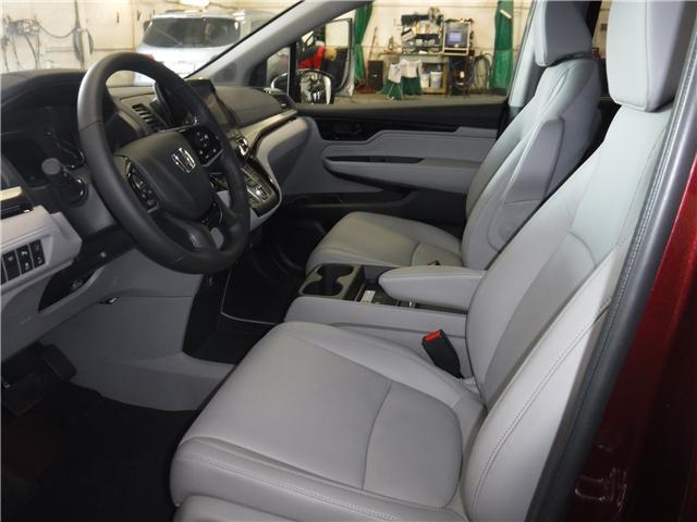 2019 Honda Odyssey Touring (Stk: 1585) in Lethbridge - Image 15 of 21