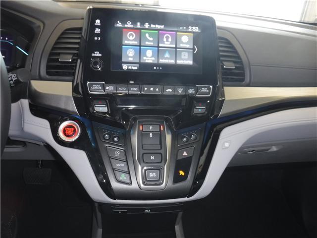 2019 Honda Odyssey Touring (Stk: 1585) in Lethbridge - Image 11 of 21