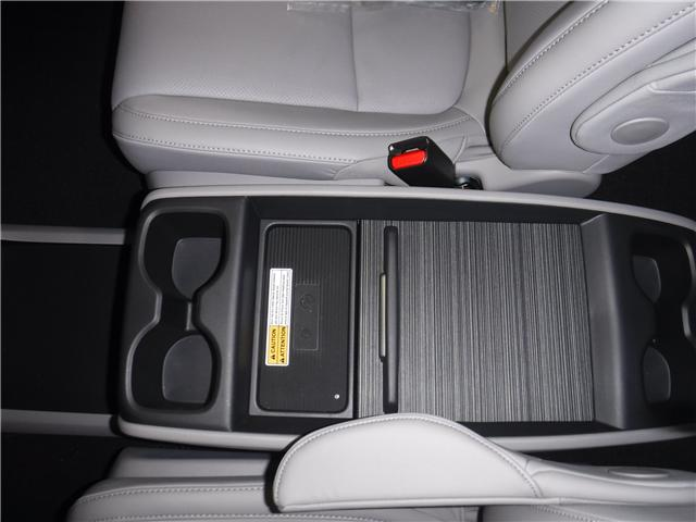 2019 Honda Odyssey Touring (Stk: 1585) in Lethbridge - Image 14 of 21