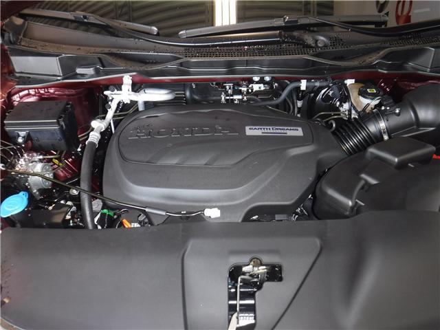 2019 Honda Odyssey Touring (Stk: 1585) in Lethbridge - Image 5 of 21