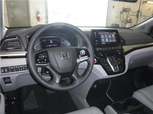 2019 Honda Odyssey Touring (Stk: 1585) in Lethbridge - Image 12 of 21