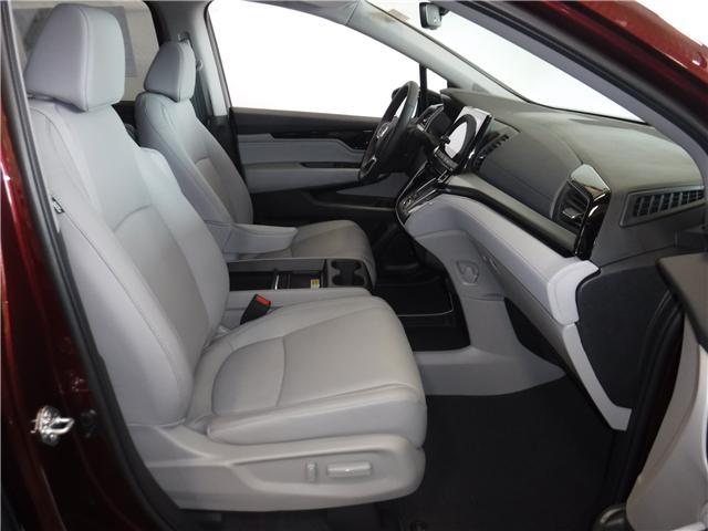 2019 Honda Odyssey Touring (Stk: 1585) in Lethbridge - Image 16 of 21