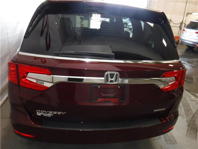 2019 Honda Odyssey Touring (Stk: 1585) in Lethbridge - Image 6 of 21