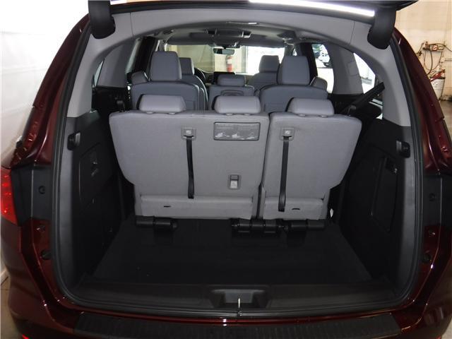 2019 Honda Odyssey Touring (Stk: 1585) in Lethbridge - Image 7 of 21