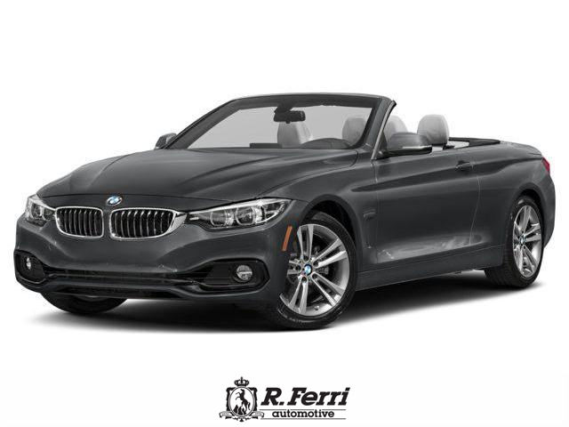 2019 BMW 430 i xDrive (Stk: 27227) in Woodbridge - Image 1 of 9