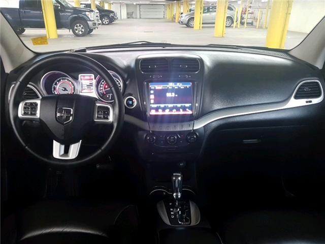 2016 Dodge Journey R/T (Stk: WE049) in Edmonton - Image 12 of 14