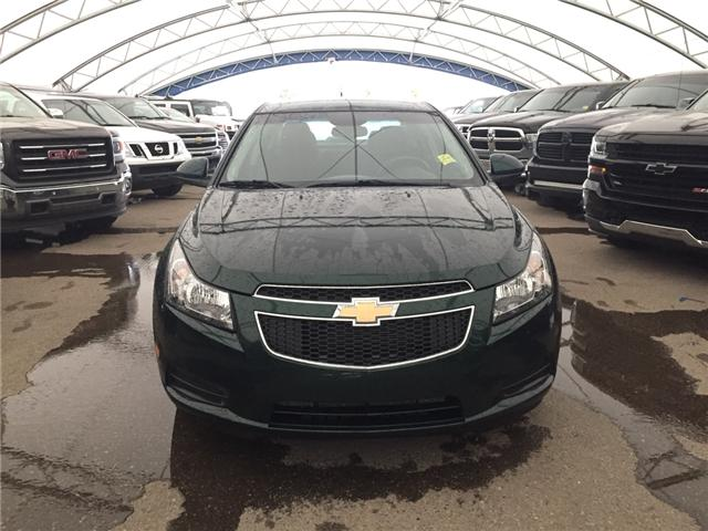 2014 Chevrolet Cruze 1LT (Stk: 166722) in AIRDRIE - Image 2 of 18