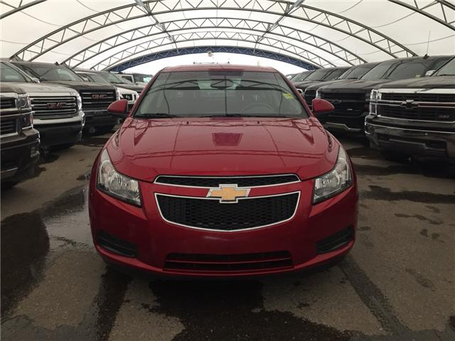 2012 Chevrolet Cruze LT Turbo (Stk: 70304) in AIRDRIE - Image 2 of 10