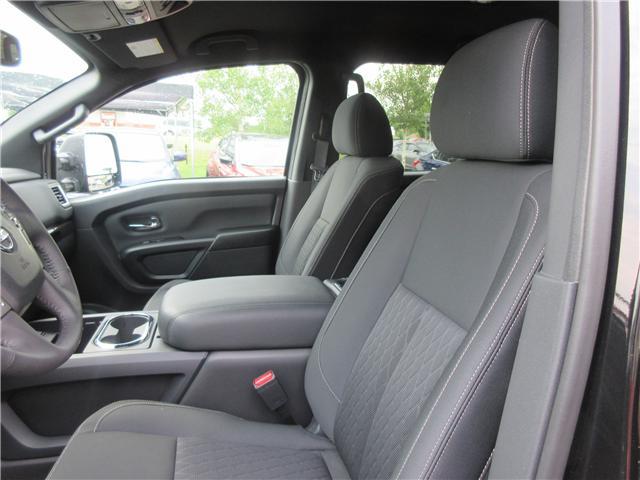 2018 Nissan Titan SV Midnight Edition (Stk: 6781) in Okotoks - Image 5 of 21