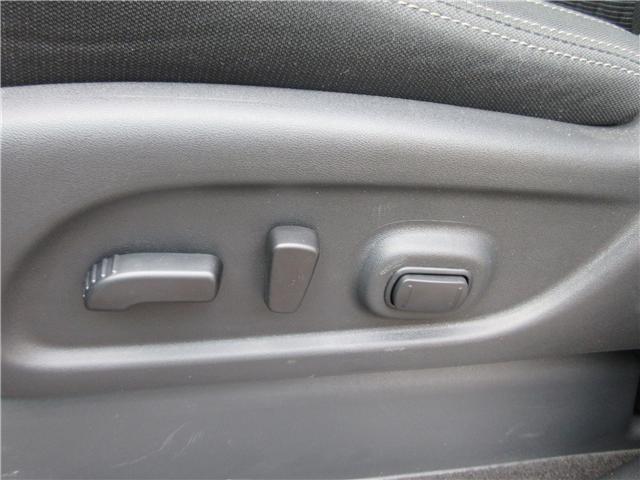 2018 Nissan Titan SV Midnight Edition (Stk: 6781) in Okotoks - Image 13 of 21