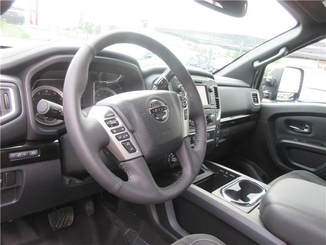2018 Nissan Titan SV Midnight Edition (Stk: 6781) in Okotoks - Image 4 of 21