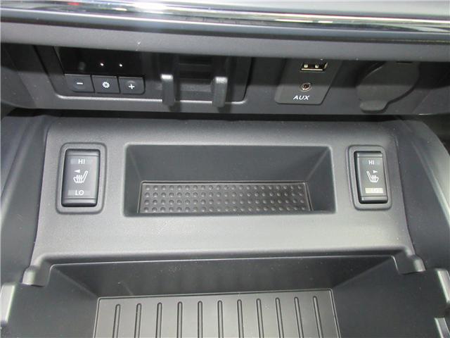2018 Nissan Titan SV Midnight Edition (Stk: 6781) in Okotoks - Image 12 of 21