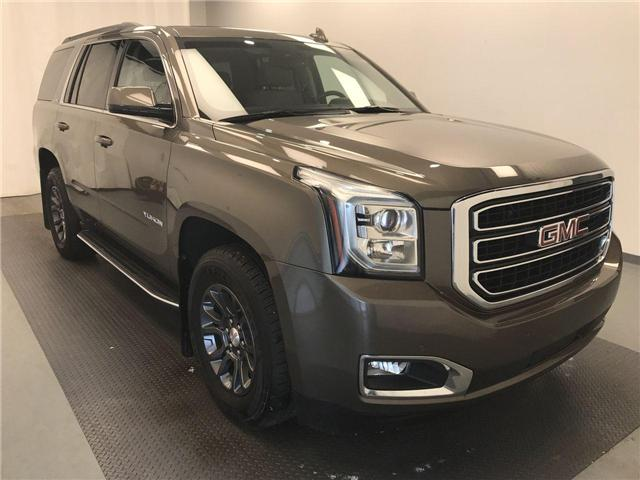 2015 GMC Yukon SLT (Stk: 191481) in Lethbridge - Image 1 of 19