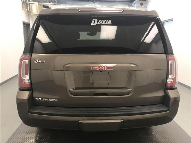 2015 GMC Yukon SLT (Stk: 191481) in Lethbridge - Image 2 of 19