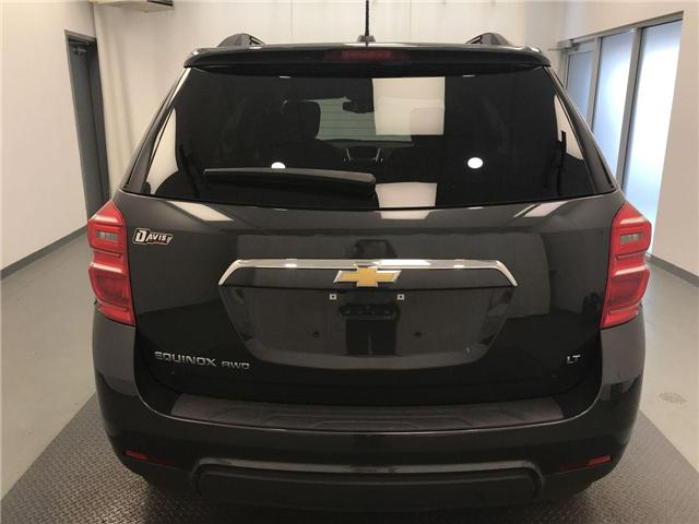 2017 Chevrolet Equinox LT (Stk: 172433) in Lethbridge - Image 2 of 19
