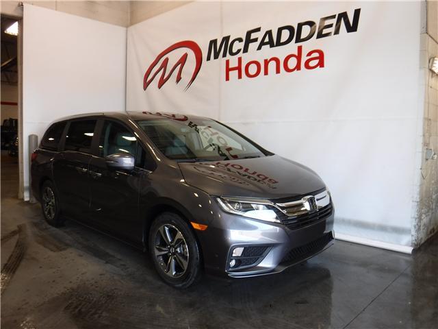 2019 Honda Odyssey EX (Stk: 1564) in Lethbridge - Image 1 of 19