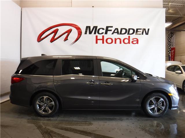 2019 Honda Odyssey EX (Stk: 1564) in Lethbridge - Image 2 of 19