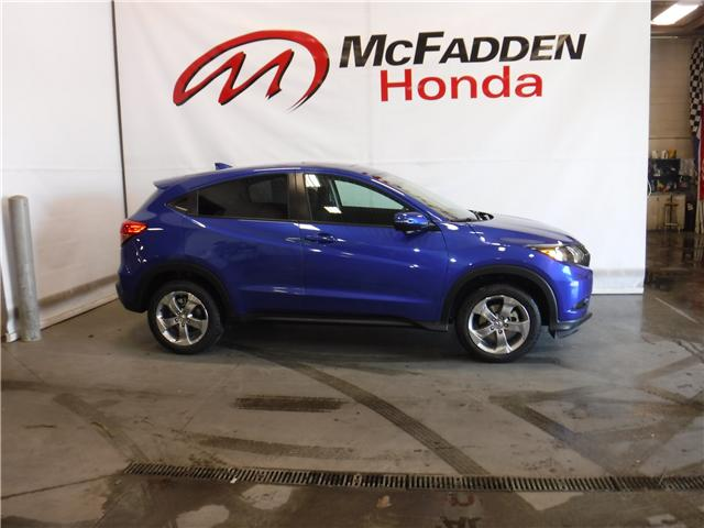 2018 Honda HR-V EX (Stk: 1547) in Lethbridge - Image 2 of 18
